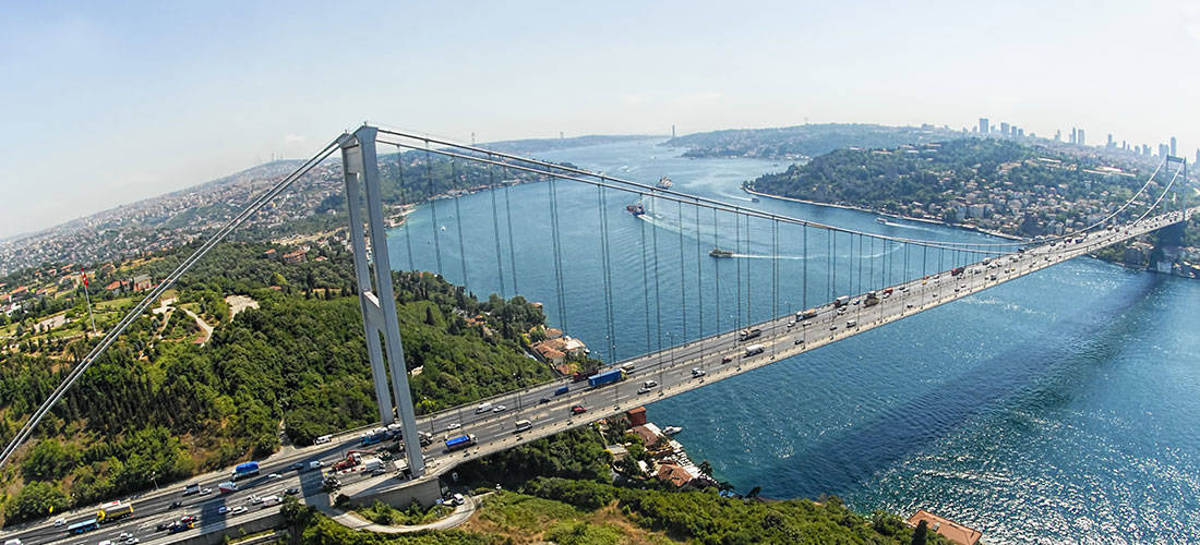 2nd edition of Interclean Istanbul provides multiday business platform