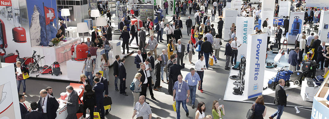 What to expect at Interclean Amsterdam 2018