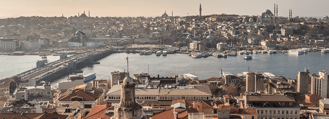 How to make the most of your trip to Istanbul at Interclean 2019
