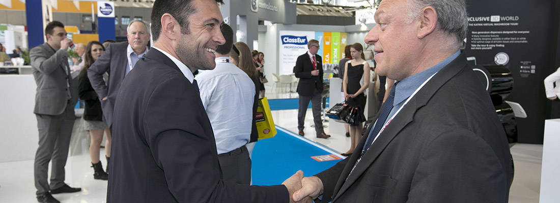 Seven tips that trade show attendees need for their next event