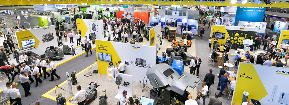 HOW TO INCREASE ROI FOR EXHIBITORS
