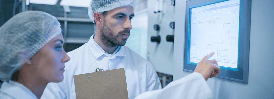 3 technological tips improve food safety and avoid scandal