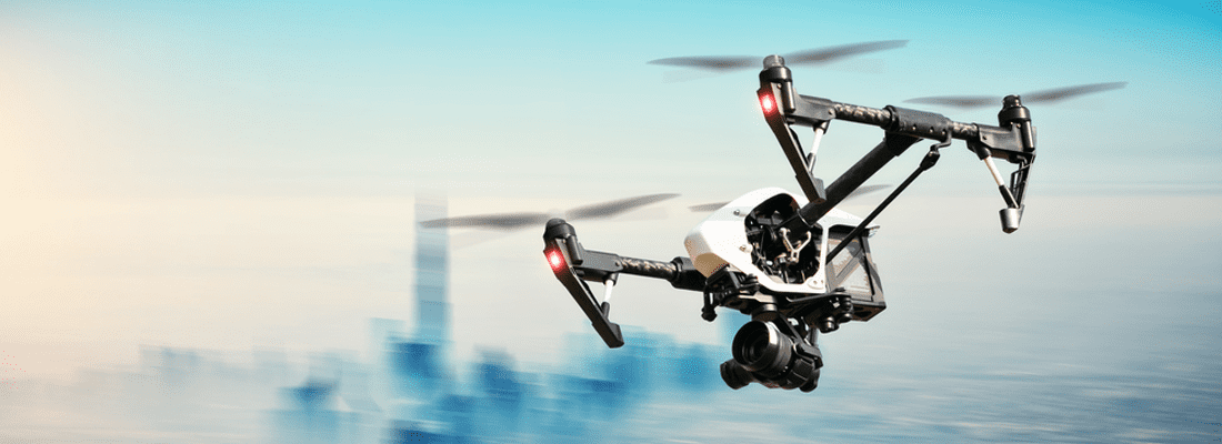 How wil drone window cleaning change your business?