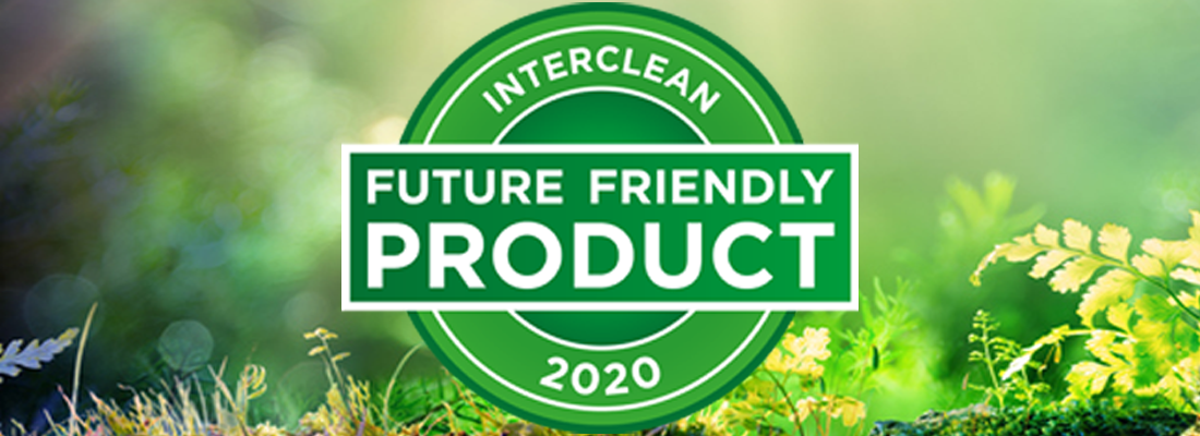 Interclean Amsterdam 2020 to lead the way on sustainable development