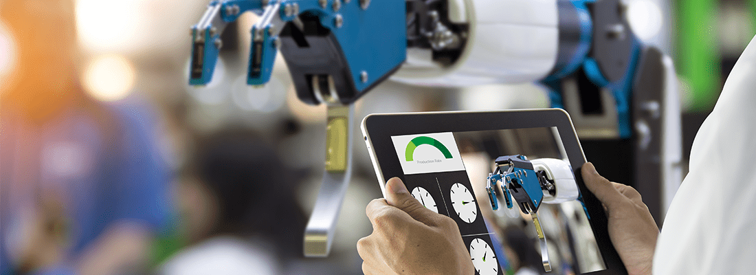 Five reasons to start adding robots to your professional cleaning team
