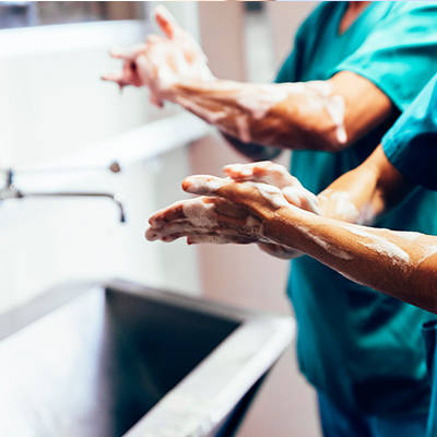 Healthcare Cleaning Forum