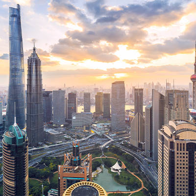 The opportunities and challenges of doing business in China